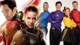 ant man and the wasp the wiggles