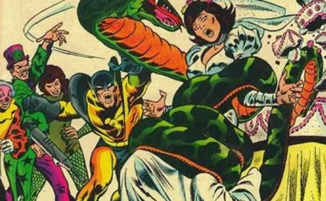 Ant-Man & The Wasp Comics - Til Death Do Us Part