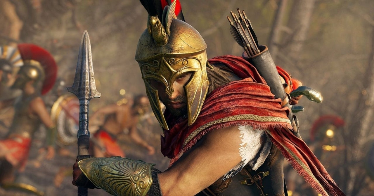 5 Interesting Facts About Assassin S Creed Odyssey S Features And
