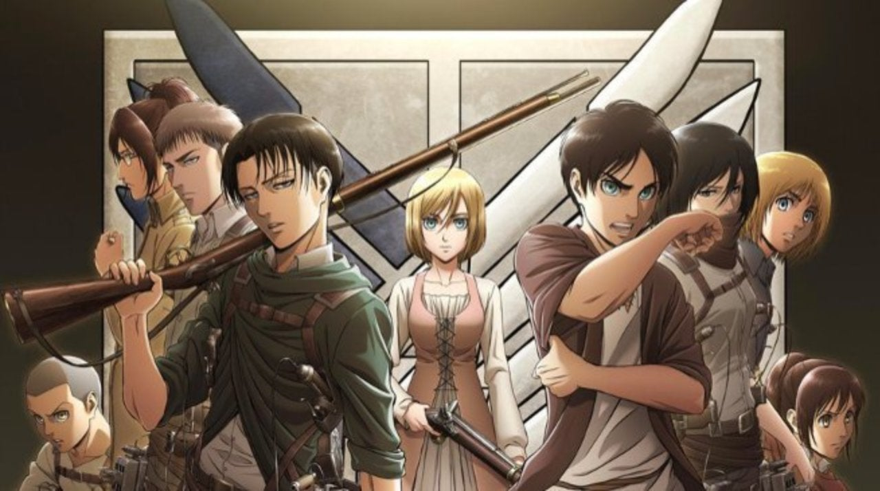 Attack On Titan Season 3 Begins With A Major Spoiler