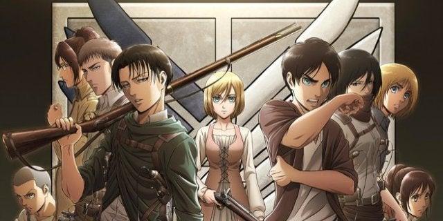 Attack on Season 3 Premiere Anime Expo Surprise
