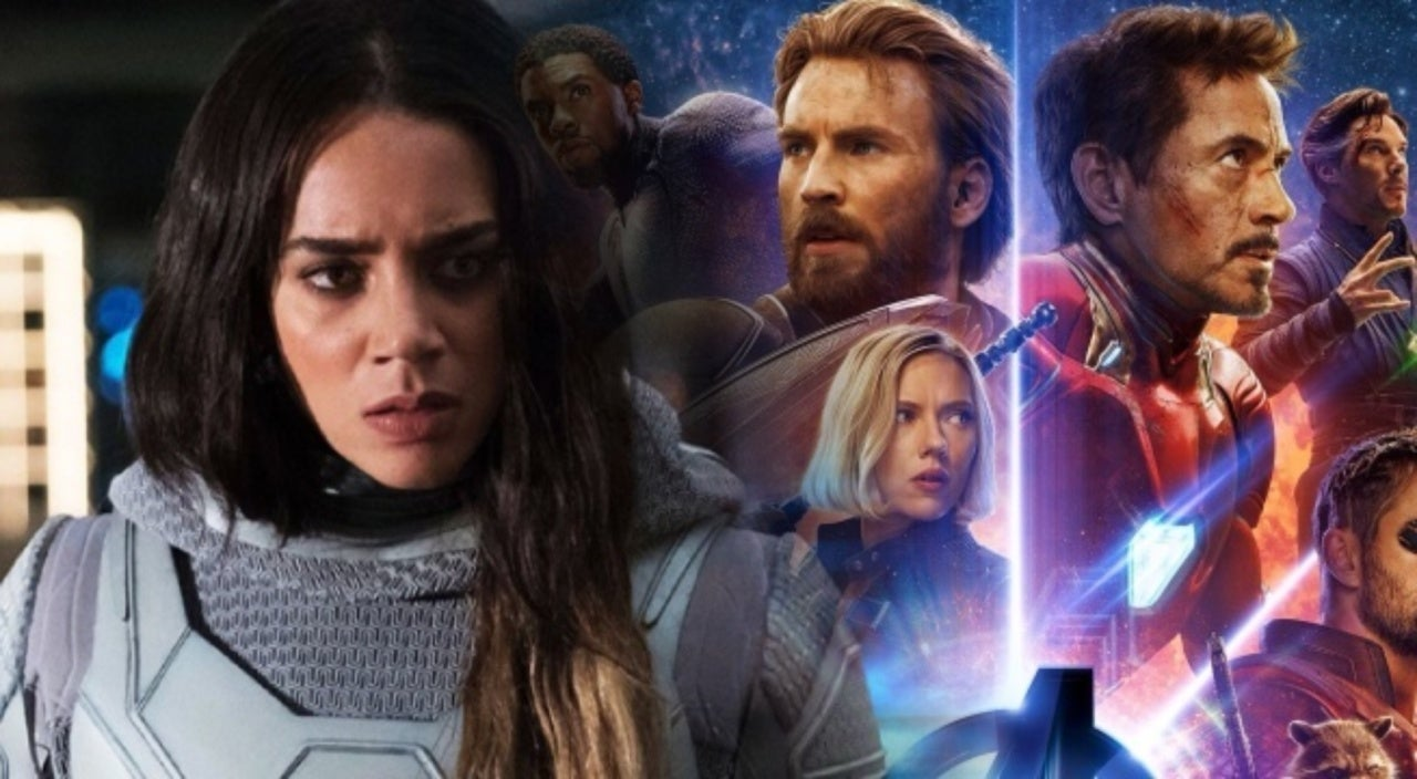 Ant-Man and the Wasp': Will Ghost Appear in 'Avengers 4'?