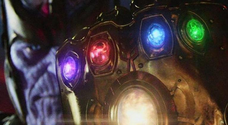 avengers infinity war infinity stones