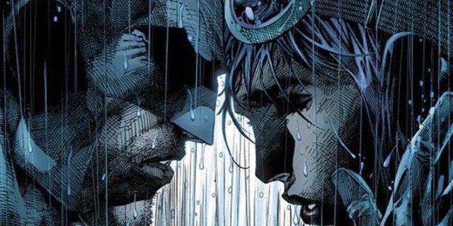 Batman 50 Jim Lee