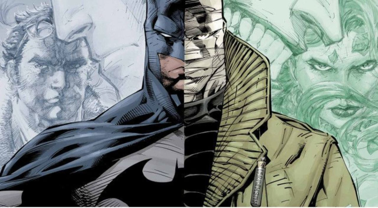 No, 'Batman: Hush' Was Never Meant to Be Released in April 2019