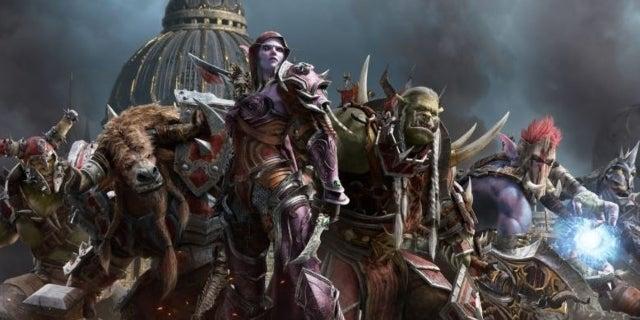 battle for azeroth raid