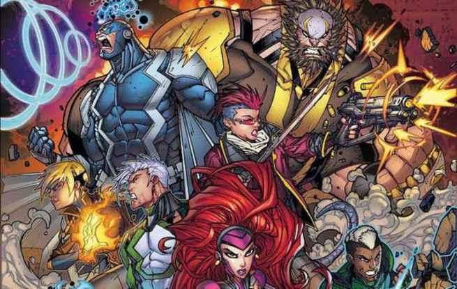 Best Possible Uncanny X-Men Writers - Al Ewing