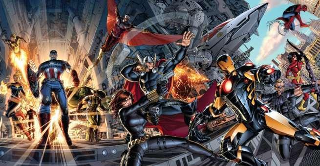 Best Possible Uncanny X-Men Writers - Jonathan Hickman