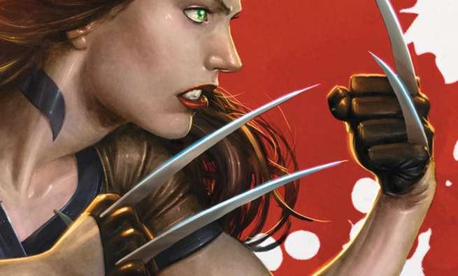 Best Possible Uncanny X-Men Writers - Mariko Tamaki