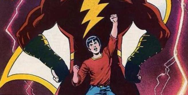 Best Shazam Comics - The New Beginning