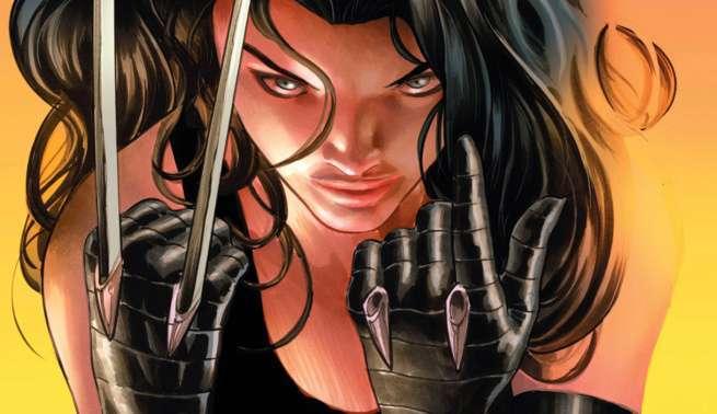 Best X-23 Comics - Avengers Arena