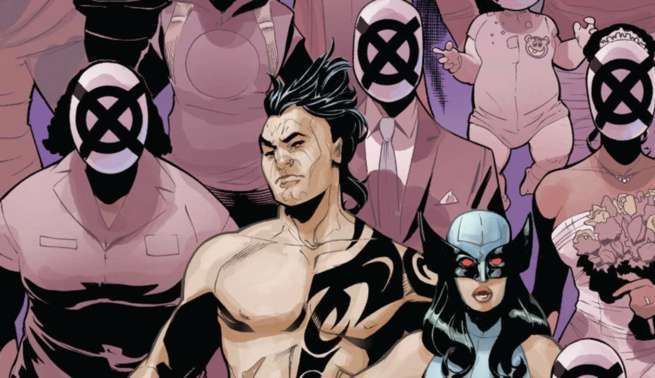 Best X-23 Comics - Orphans of X