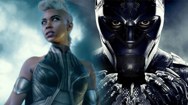 "Black Panther Storm Movie ""title ="" Black Panther Storm Movie ""height ="" 431 ""width ="" 767 ""data -item = ""1125687"" />    <figcaption> (Photo: Marvel) </figcaption></figure> <p>  The final piece of the entire X-Men puzzle is featured in <em> Black Panther </em> 3. </p> <p>  Storm would be one of the most popular members of the X-Men in the comics, but in the last decade she has been woven into the world of Black Panther when the two entered into a relationship that led to a royal wedding. </p> <p>  Now you could fully introduce her here, though in the movies T ""Challa already has a love interest in Nakia (played by Lupita Nyong & # 39; o), but who says Marvel will not do that in <em> Black Panther 2 </em> to change. In any case, you can build Storm out a bit here and make her the focus of action (weather forces come in handy for any scenario) and then she can find her way to the X-Men. </p><div><script async src="