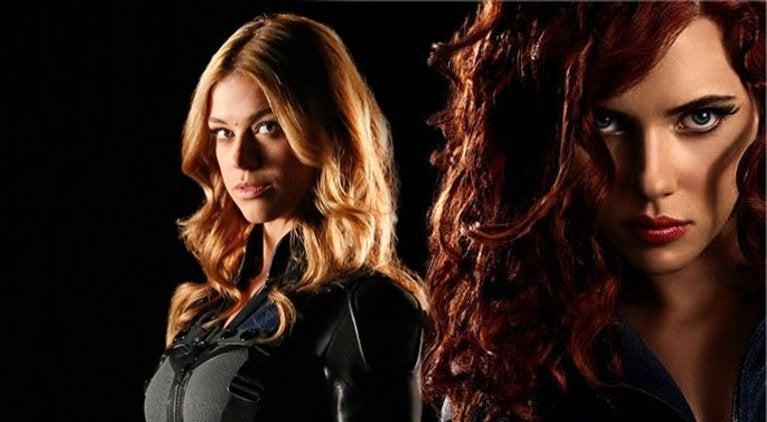 Black Widow Movie Mockinbird