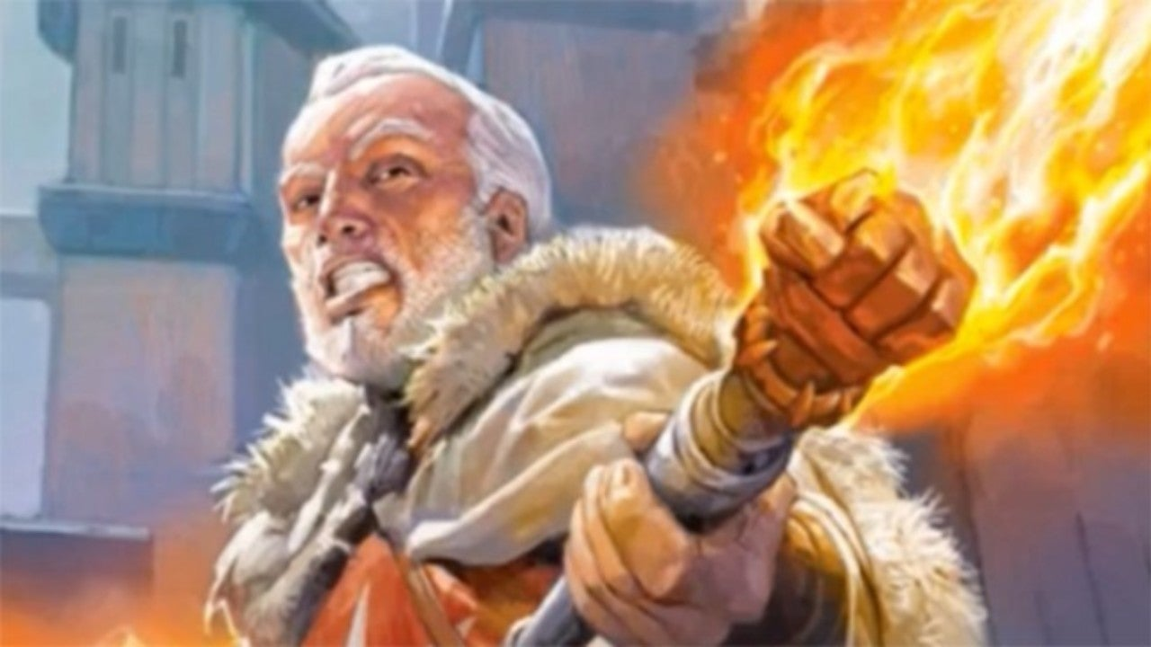 New Details on 'Dungeons & Dragons'/'Magic: The Gathering