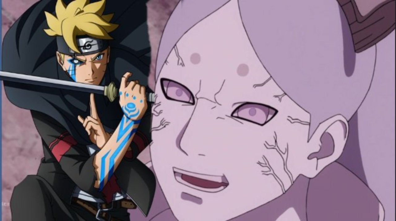 Naruto Teases Boruto S Dark Future