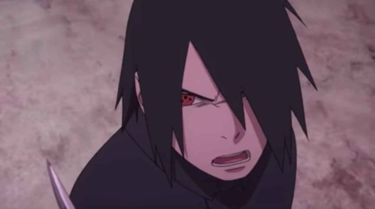 Naruto' Shares Sasuke's Greatest Mentor Moment Yet