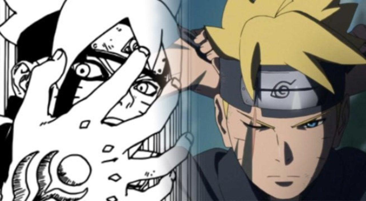 Boruto Illustrator Reveals How The Manga Anime Connect