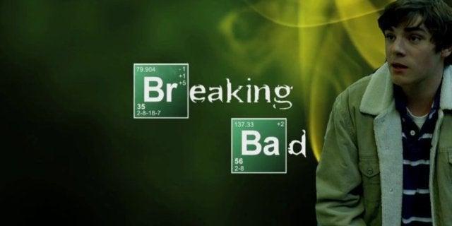 Breaking Bad walt Jr