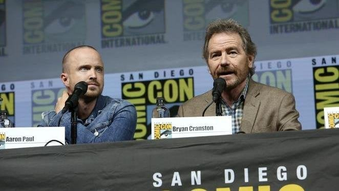bryan-cranston-aaron-paul-comic-con-gettyimages-1002193378