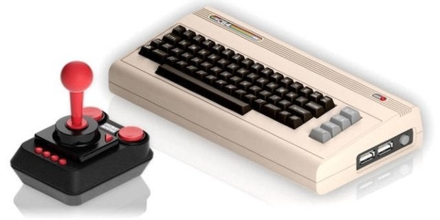 C64 Mini 2