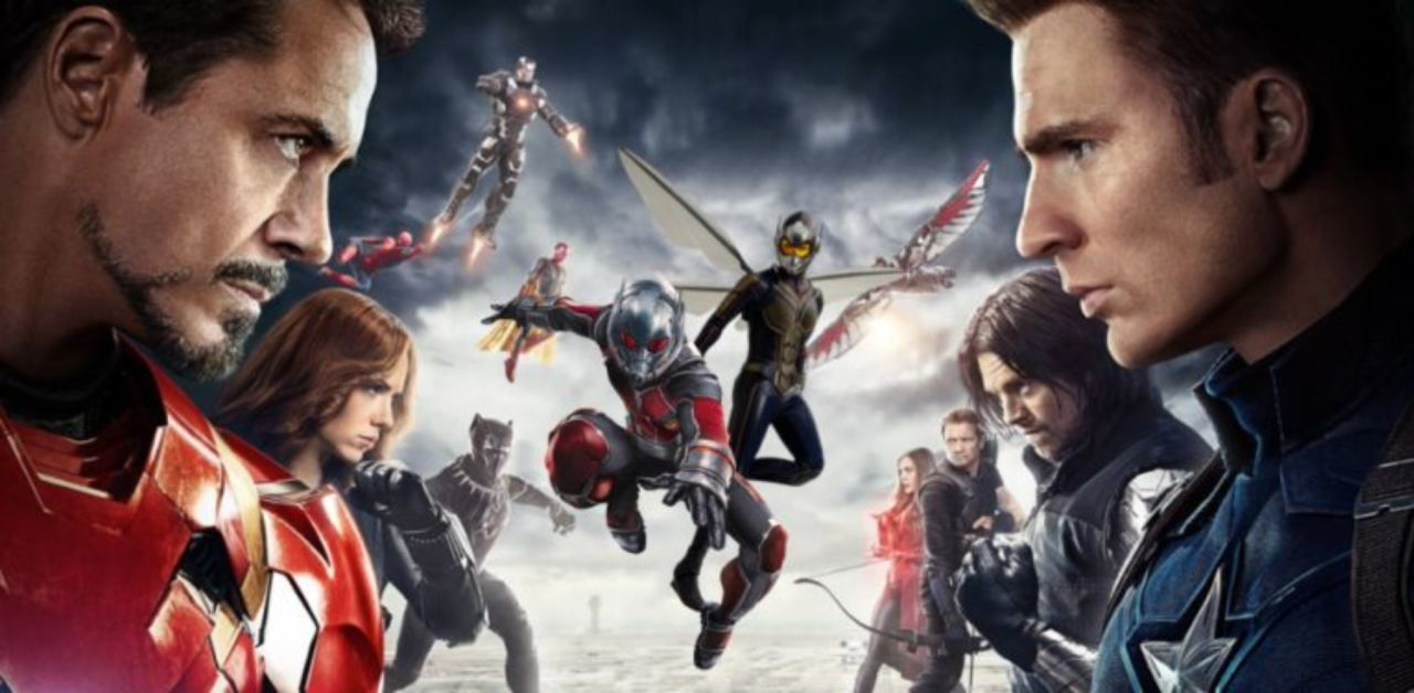 Ant-Man and the Wasp  Director on Spinning Out of  Captain America  Civil  War  b91cfa435