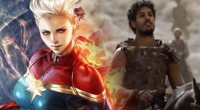 Captain-Marvel-Game-Of-Thrones-Chuku-Modu