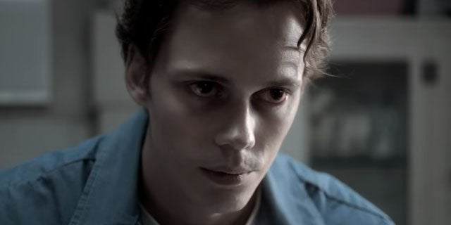 castle rock tv show bill skarsgard stephen king