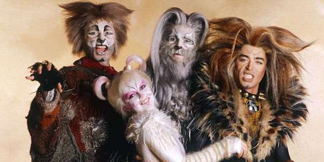 cats-musical_getty-Micheline Pelletier Decaux : Contributor
