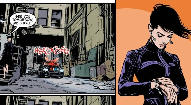 catwoman 1 3
