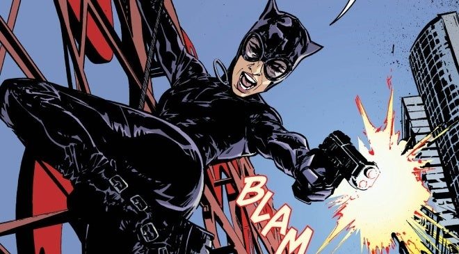 catwoman 1 4