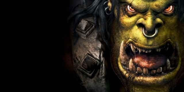 chaos-glitter-saliva-tongue-teeth-armor-background-wallpaper-game-black-face-war-reign-warcraft-craft-power-green-monster-eyes-wallpapers