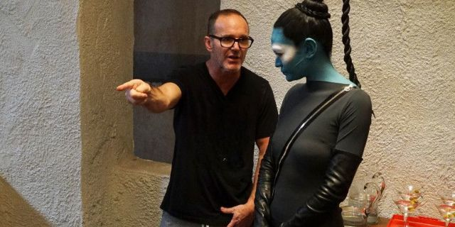 Clark Gregg Directing Agents of SHIELD Season 6 Premiere