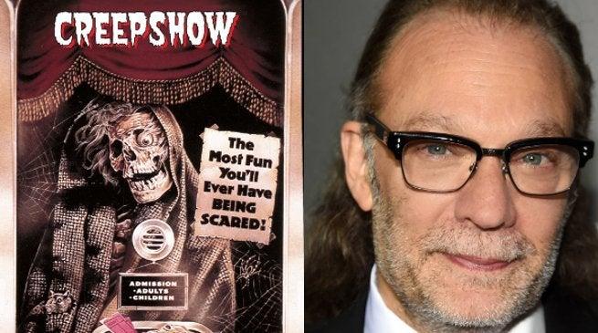 Creepshow 2019 Greg Nicotero AMC Shudder