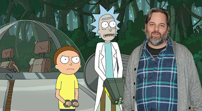 dan harmon rick and morty apology