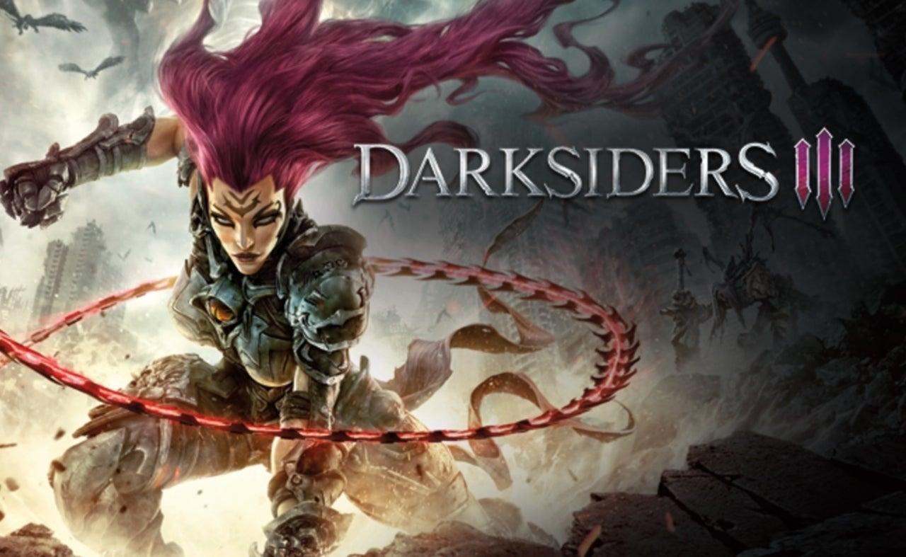 Darksiders III deutsch hack und cheats für android ios und pc
