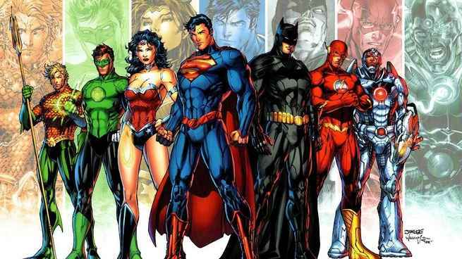 DC Comics Rebirth Pros and Cons - Con Limited Growth