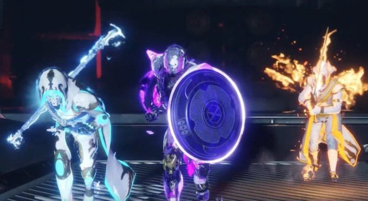 Destiny 2 Solstice of Heroes Trailer Reveals Incredible New Gear