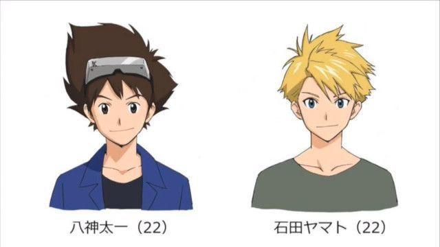 Digimon-Movie-New-Designs