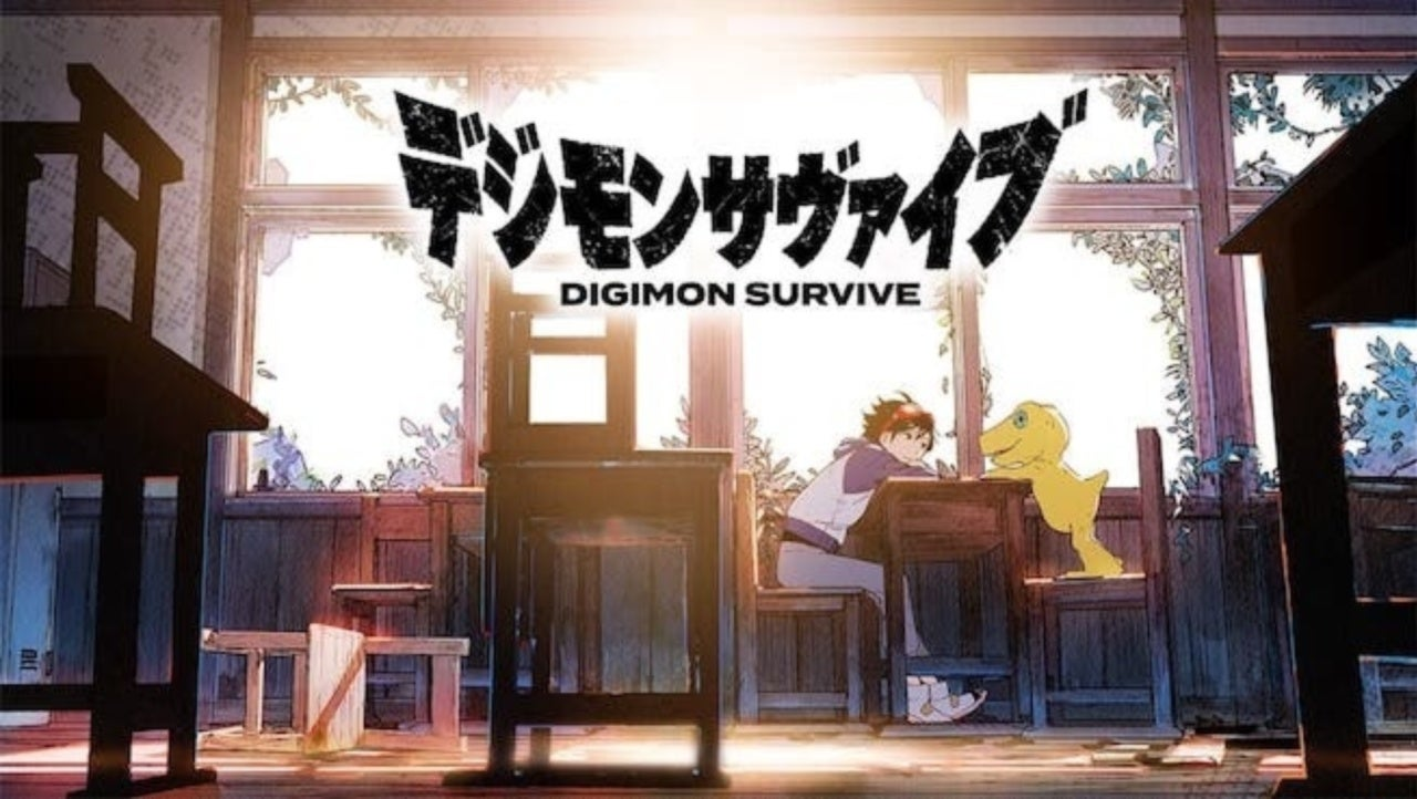 'Digimon Survive' News Coming Soon