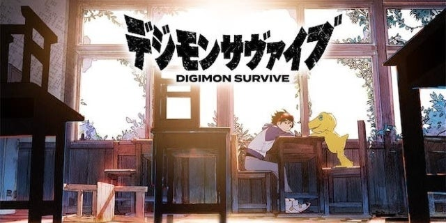 digimon survive logo