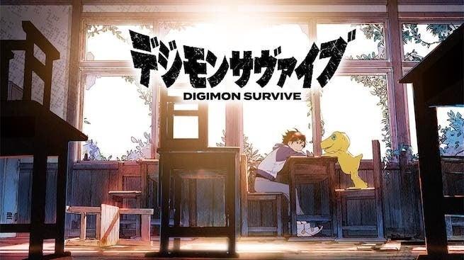 digimon survive logo