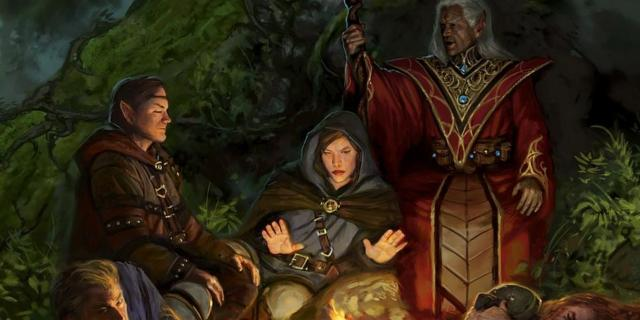 Dungeons & Dragons' Playtesting New Rules For Sidekicks