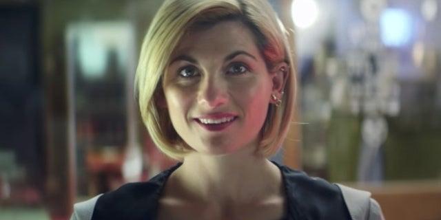 doctor who season 11 teaser