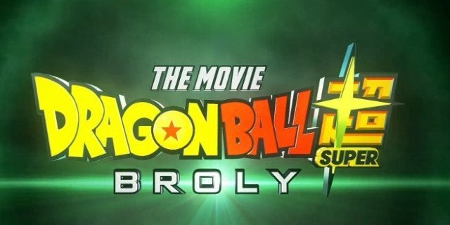 Dragon Ball Super Broly Announces Official Theme Song