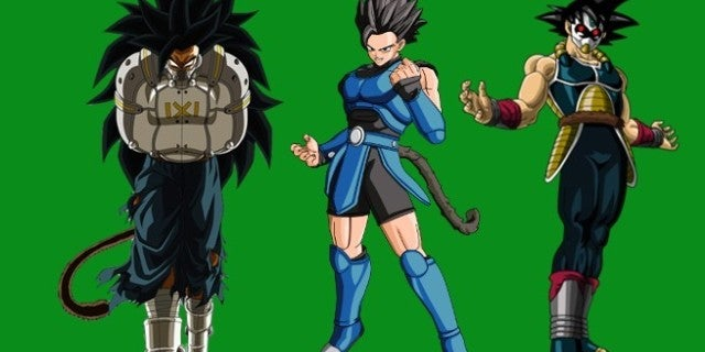 'Dragon Ball Super: Broly' May Open the Door for More New ...