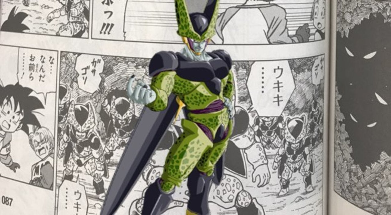 Dragon Ball Super Opens The Door To Cell S Resurrection