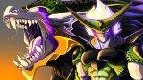 Dragon Ball Super Cell Return Bonus Chapter Cell Jr Android 17 Island