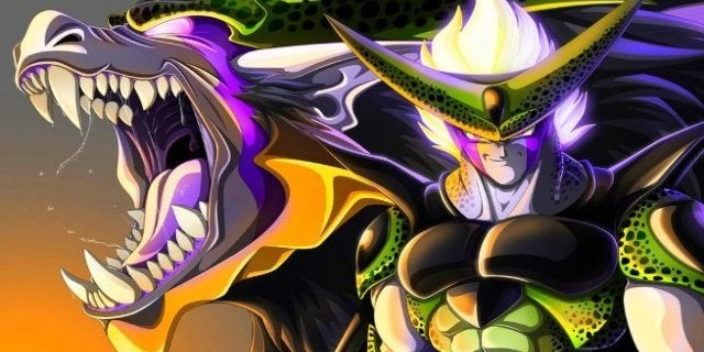 Is Dragon Ball Super Setting Itself Up To Revive Cell?