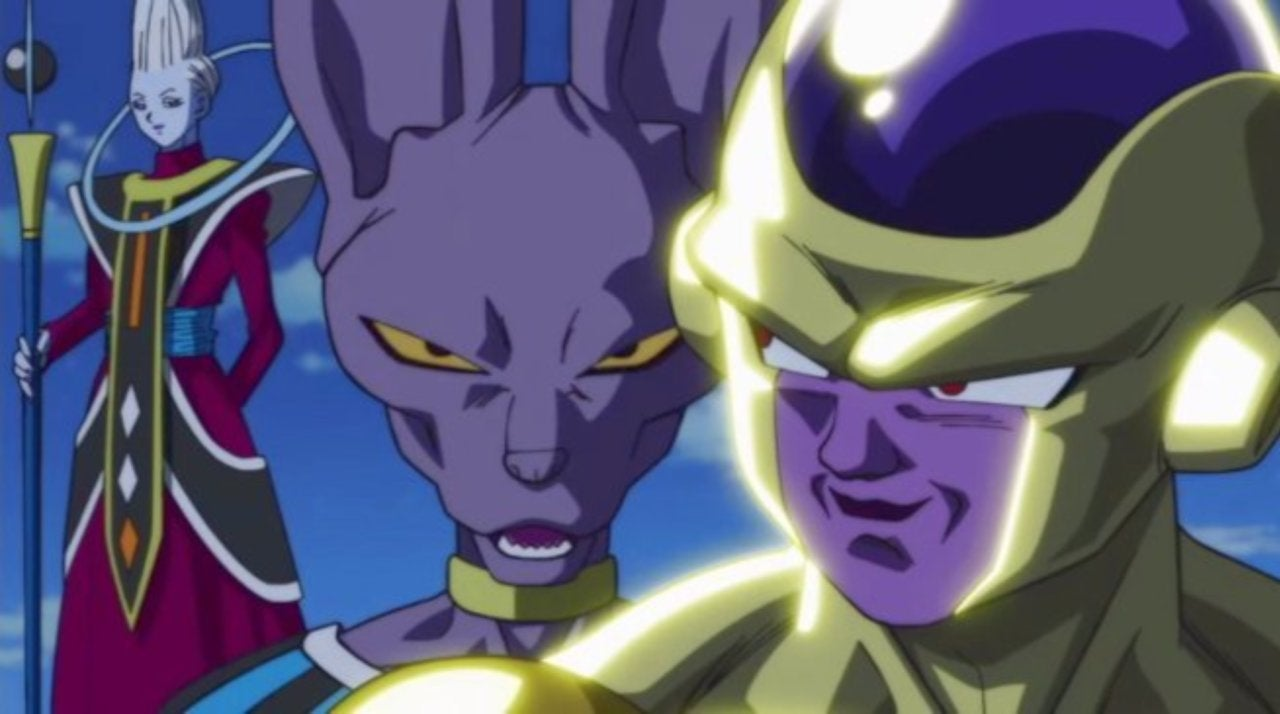 Will Dragon Ball Super Broly Explore This Shocking Freeza And